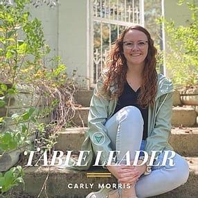 Carly Morris