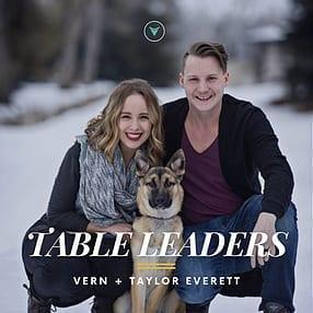 Vern + Taylor Everett